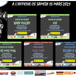 A L'AFFICHE CE WEEK-END